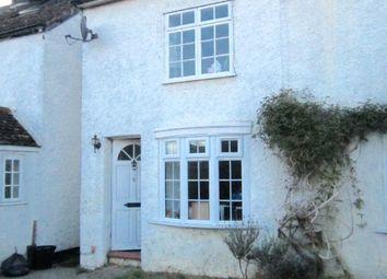 Thumbnail 2 bed semi-detached house to rent in Ashes Lane, Hadlow, Tonbridge