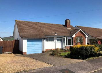 Thumbnail 3 bed detached bungalow for sale in Turnpike, Honiton, Devon