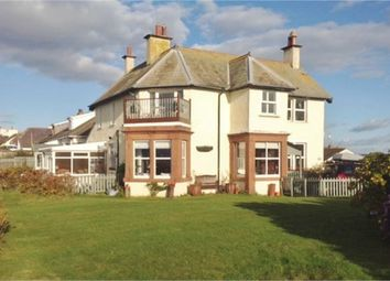 Thumbnail 4 bed detached house for sale in Skinburness Road, Silloth, Cumbria