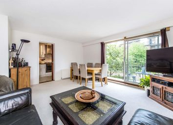Thumbnail 2 bed flat to rent in Thorney Crescent, Battersea, London