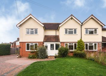 Thumbnail 4 bedroom semi-detached house for sale in Aetheric Road, Braintree