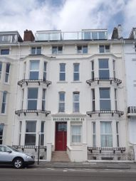 Thumbnail 1 bed flat to rent in Carlton Court, South Parade, Southsea