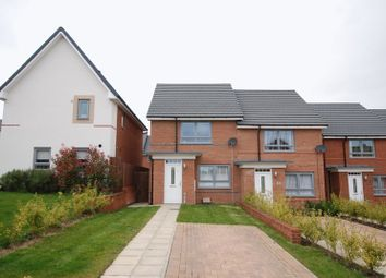 Thumbnail 2 bed semi-detached house for sale in Redland Avenue, Newcastle Upon Tyne