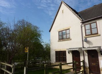 Thumbnail 3 bedroom end terrace house to rent in Court View, Stonehouse, Gloucestershire