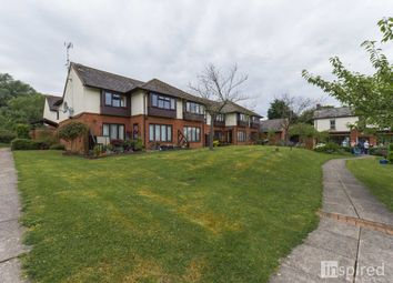 Thumbnail 2 bed maisonette for sale in The Mount, Simpson