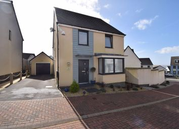Thumbnail 4 bed detached house for sale in 19 Minehead Close, Ogmore-By-Sea, Bridgend