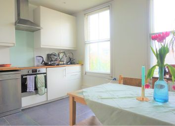 Thumbnail 2 bed flat to rent in Church Lane, London