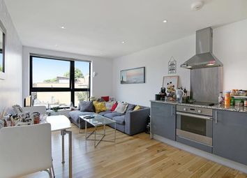Thumbnail 1 bed flat to rent in Amisha Court, 161 Grange Road, London