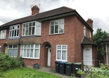 Thumbnail 2 bed maisonette to rent in Myddelton Avenue, Forty Hill