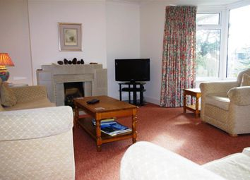 Thumbnail 3 bed flat to rent in 72 Panorama Road, Sandbanks