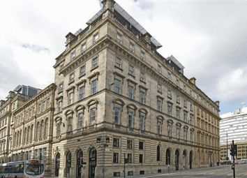 Thumbnail 2 bedroom duplex for sale in South Frederick Street, City Centre, Glasgow