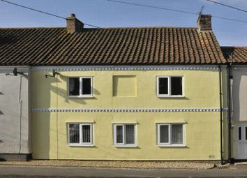 Thumbnail 3 bed terraced house to rent in Queen Street, North Petherton, Bridgwater