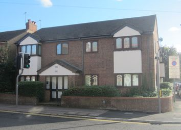 Thumbnail 1 bed flat to rent in Whippendell Road, Watford