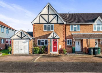 Thumbnail 4 bed end terrace house for sale in Maple Leaf Close, Abbots Langley