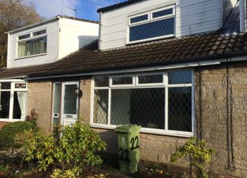Thumbnail 2 bed town house to rent in Huntingdon Avenue, Chadderton, Oldham