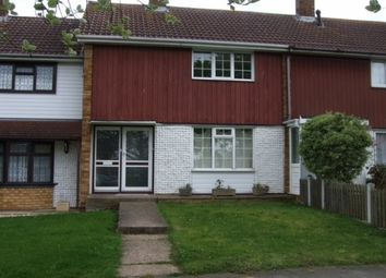Thumbnail 2 bed property to rent in Little Bentley, Basildon