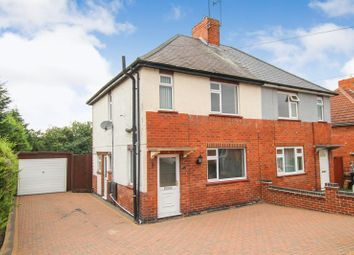 Thumbnail 3 bed semi-detached house for sale in Park View, Heanor