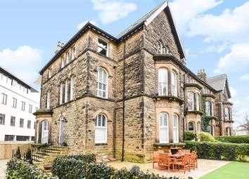 Thumbnail 4 bed flat for sale in Victoria Avenue, Harrogate