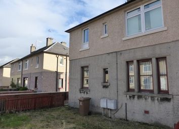 Thumbnail 2 bed flat to rent in Argyll Avenue, Falkirk