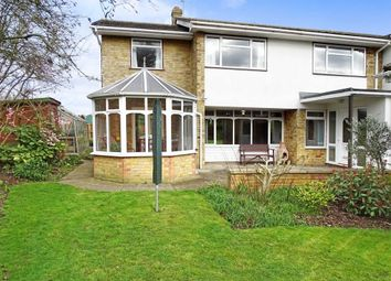 Thumbnail 5 bed property for sale in Butlers Close, Chelmsford, Essex