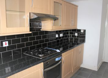 Thumbnail 2 bed flat for sale in Balmalloch Rd, Kilsyth