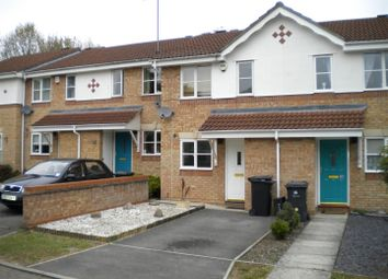 Thumbnail 2 bed terraced house for sale in Birchwood Court, St. Annes Park, Bristol