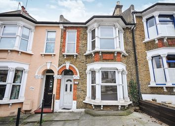 Thumbnail 3 bed terraced house for sale in Westcombe Hill, London