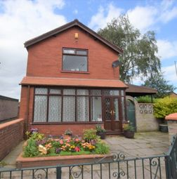 Thumbnail 3 bed detached house for sale in Penny Lane, Haydock, St. Helens