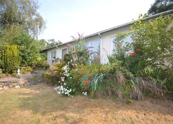 Thumbnail 2 bedroom mobile/park home for sale in Heatherfield, Pathfinder Village, Exeter, Devon