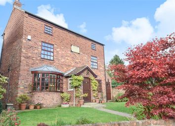 Thumbnail 5 bedroom detached house for sale in Spring Street, Easingwold