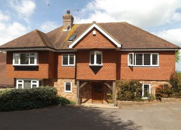 Thumbnail 7 bed property to rent in Scotsford Road, Broad Oak, Heathfield