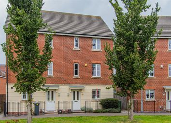 Thumbnail 4 bed semi-detached house for sale in Ffordd Nowell, Penylan, Cardiff