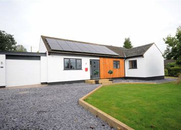 Thumbnail 3 bed detached bungalow for sale in Rock Crescent, Oulton, Stone