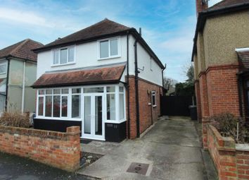 3 bed detached house for sale in Station Road, Frimley GU16