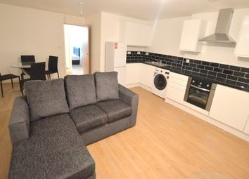 Thumbnail 2 bedroom flat to rent in Prince Court, Canal Road, Bradford
