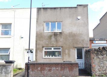 Thumbnail 3 bed end terrace house to rent in Lyppiatt Road, Redfield, Bristol