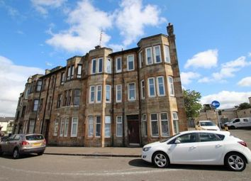 Thumbnail 1 bed flat for sale in Eastwood Crescent, Thornliebank, Glasgow