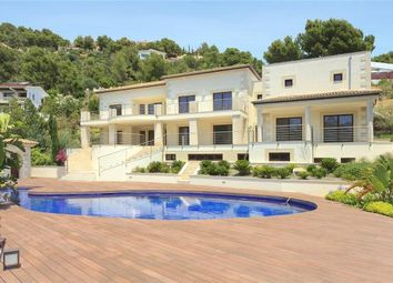 Thumbnail 9 bed property for sale in Villa, Son Vida, Mallorca, Spain