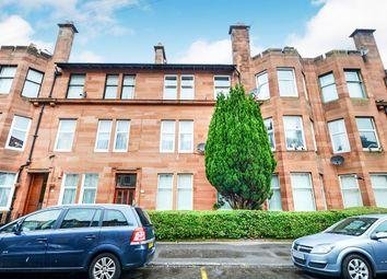 Thumbnail 4 bedroom flat for sale in Keir Street, Pollokshields, Glasgow