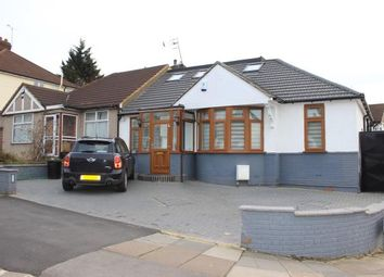Thumbnail 3 bed bungalow for sale in Rushden Gardens, Ilford