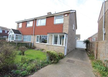 3 bed semi-detached house for sale in St Patricks Road, Deal CT14