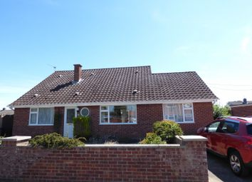 Thumbnail 4 bed property for sale in Coronation Crescent, Hempnall