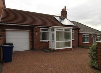 Thumbnail 2 bed bungalow for sale in 30 Denhill Park, Newcastle Upon Tyne, Tyne And Wear