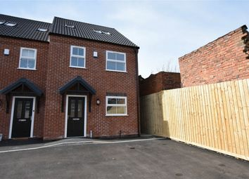 Thumbnail 3 bed semi-detached house to rent in Newlands Park, Riddings, Alfreton, Derbyshire