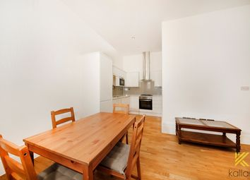 Thumbnail 3 bed flat to rent in Bathway, London