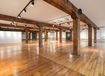 Thumbnail Office to let in Metropolitan Wharf, Wapping Wall, London