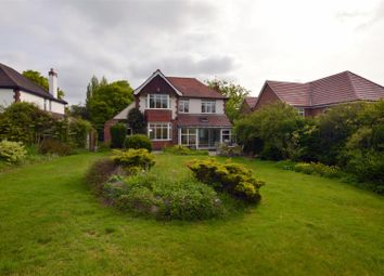 Thumbnail 4 bedroom detached house to rent in Kings Croft, Allestree, Derby