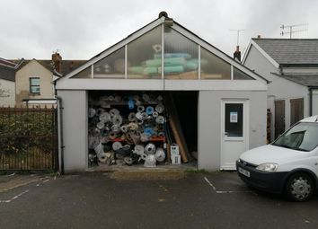 Thumbnail Light industrial to let in 15 Southcourt Road Yard, Worthing