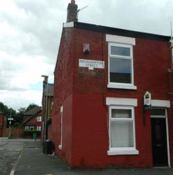 Thumbnail 2 bed terraced house to rent in Rockhampton Street, Gorton, Manchester