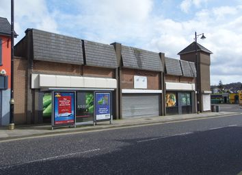 Thumbnail Retail premises for sale in Main Street, Ballyclare, County Antrim